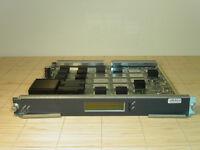 Cisco WS-C6500-SFM Catalyst 6500 Switch Fabric Module