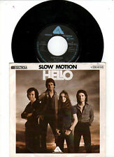 Hello   -    Slow Motion
