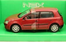 Welly/Automodelle/1:24/ ab 8+/ VW Golf V/ OVP