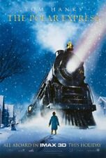 Polar Express The Movie Poster  Large 24inx36in