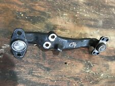 Nissan stagea L/H front lower control arm 1999 C34