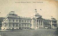 C-1910 Caribbean Port Au Prince Haiti Palais  Postcard 13012