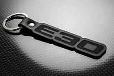 PORTACHIAVI in pelle BMW E30 Schlüsselring porte-clés M3 325i 320i 318is 320is EVO IX
