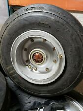DOUGLAS DC-8  Aircraft Wheel / Tire 34x11x22-225  Wheel Complete with bearings