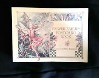 Flower Fairies Postcard Book by Cicely Mary Barker