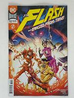 Flash #752 First Print NM DC Comics 2020