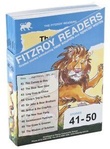 Fitzroy Readers 41-50