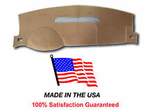 2008-2014 CADILLAC Escalade EXT Dash Cover Mat Pad Beige Carpet CH83-8 USA Made