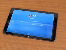 LG G Pad X 10.1 LG-V930 AT&T GSM 4G LTE Widescreen Tablet Black  > E