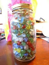 Marbles Lot - Cat's Eyes - 4+ LBS