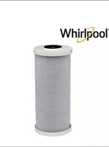 Whirlpool WHA4BF5 Large Capacity Carbon Block Whole Home Replacement Filter