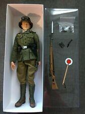 "Custom Dragon 1/6 Scale 12"" WWII DAK Felgendarme Field Police Action Figure"