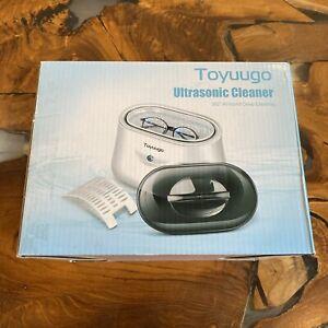 Toyuugo Ultrasonic Cleaner