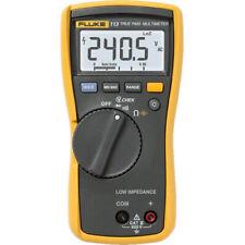 Fluke 113 True Rms Acdc Utility Multimeter