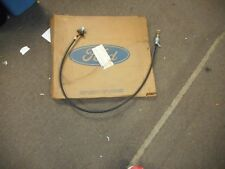 NOS 1970 FORD MUSTANG LOWER DISTRIBUTOR MODULATOR CABLE