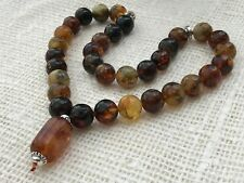 Baltic Amber 33 Islamic Prayer Beads 12 mm Rosary Misbaha Muslim Rosary A2-1