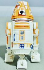 Star Wars: The Saga Collection 2006 R4-A22 (FROM ASTROMECH DROID PACK I) - Loose