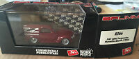 "DIE CAST BRUMM ""FIAT 500C FURGONCINO MARMITTE ABARTH-1956"" R266 1/43"