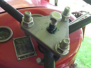 Massey Ferguson David Brown Steering wheel puller remover tool tractor leyland