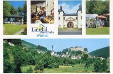 Alte Postkarte - Landal Green Parks Wirfttal