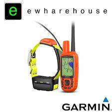 GARMIN ASTRO 430 & T5 Dog Tracking Collar BUNDLE - GENUINE AUSTRALIAN VERSION