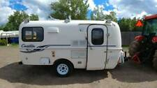 2016 Casita Independence Camper Travel Trailer Salvage Damaged Repairable RV