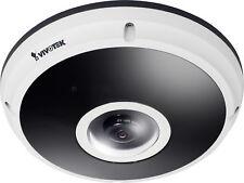 VIVOTEK FE8391-V IP security camera Kuppel Weiss (FE8391V)