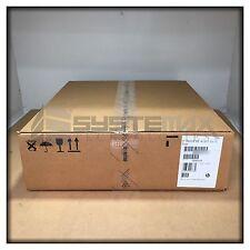 HP SN8000B 8Gb 48-port Enhanced Fibre Channel Blade Option QW941A