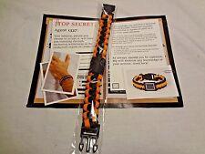 Loot Crate Exclusive Paracord Bracelet