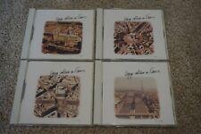 Rare Richard Clayderman Japan 4CDs Set - Voyage soliraine en France