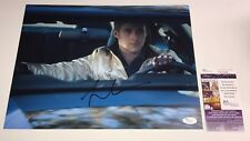 Ryan Gosling DRIVE Hand Signed 11 X 14 The Notebook IN PERSON Autograph JSA COA