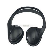 BMW Genuine IR Infrared Wireless Stereo Headphones 5/7 Series 65122160494