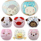 Newborn Baby Infant Toilet Pee Potty Training Pants Cotton Diaper Underwear Y