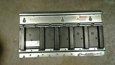 Allen Bradley 2094-PRS5 /A Power Rail Slim 230VAC 425VDC 6A 5 Axis.     4C
