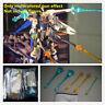 Bandai expansion multicolored gun effect for Bandai 1/144 RG Freedom Gundam