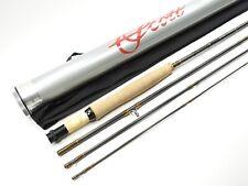 Scott G2 905/4 Fly Fishing Rod. 9' 5wt. W/ Tube and Sock