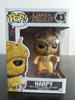 Game of Thrones Funko Pop - Harpy - No. 43