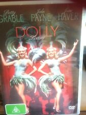 The Dolly Sisters (DVD, 2007) - PR-OWNED