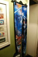 Black Milk Star wars leggings PETIT S XS sharkie yoga bleu Galaxy un nouvel espoir