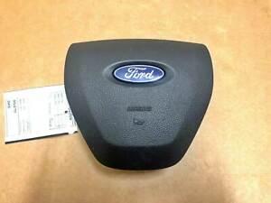2013-2019 Ford Taurus Left Driver Steering Wheel Airbag