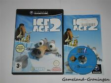 Nintendo GameCube Game: Ice Age 2 [PAL] (Complete)