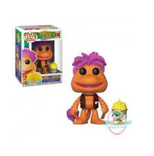 Pop Television! Fraggle Rock Gobo with Doozer #518 Figure Funko