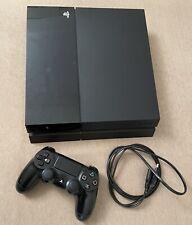 Playstation 4 (1TB) mit Jailbreak (HEN) Firmware 7.02