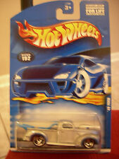 Hot Wheels 40 Ford #192 Silver