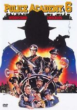 Police Academy 6 - Leslie Easterbrook, Bubba Smith, Michael Winslow, G.W. Bailey