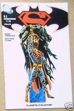 SUPERMAN / BATMAN II Serie n° 5 (P. DeAgostini, 2008)
