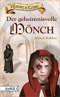 Der geheimnisvolle Mönch von Alfred Bekker ** Super Buch für ALLE**NEU