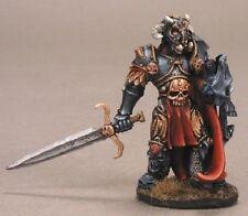 Talarand Blackguard Reaper Miniatures Dark Heaven Legends Fighter Anti Paladin