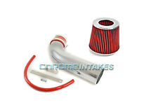 NEW AIR INTAKE INDUCTION KIT FOR 09 10 11 2009 2010 2011 KIA SOUL 2.0 2.0L RED