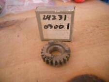NOS Suzuki TM75 TS75 Third Gear Driven 24231-03001